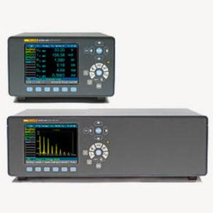 analizador de red eléctrica