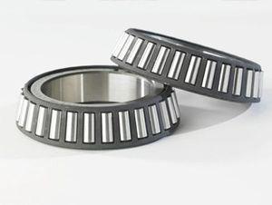 rodamiento de rodillos cónicos / de una sola hilera / de acero / de alta eficacia