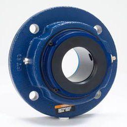 soporte con rodamiento empotrado / de brida / de alta temperatura / para grandes cargas