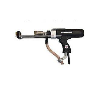 pistola de soldadura de pasador