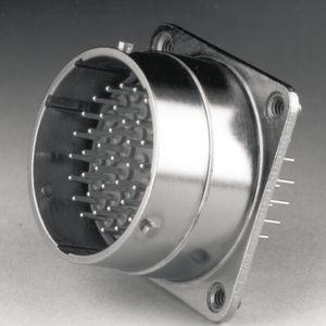 conector para filtro / de datos / de alimentación eléctrica / circular