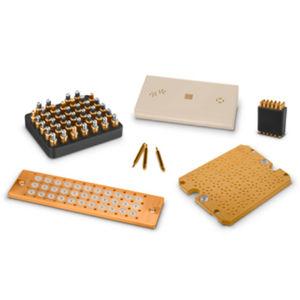 conector PCB / de datos / SMT / cuadrado