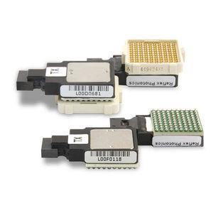 transceptor con microcontrolador