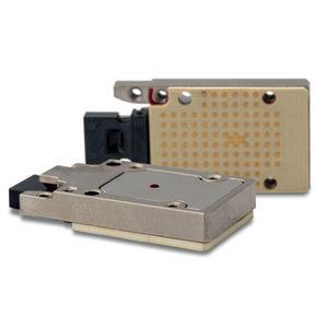 transceptor a prueba de radiaciones