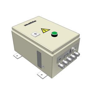generador de iones en tubo