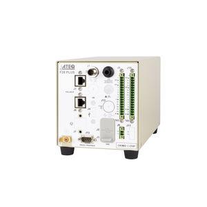 probador de estanqueidad por caída de presión diferencial / en línea / USB / compacto