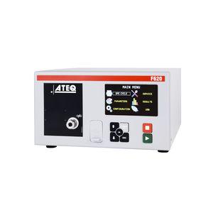 probador de estanqueidad por caída de presión diferencial / para embalaje / para aplicaciones automóviles / para aplicaciones aeronáuticas