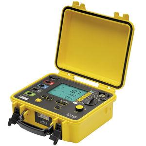 aparato de pruebas de impedancia