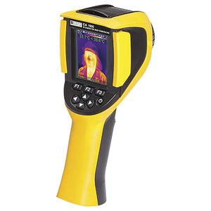 cámara de detección de fiebre