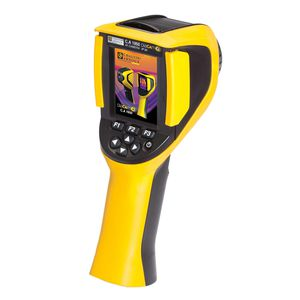 cámara de imagen térmica / termográfica / de infrarrojos / de color