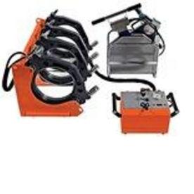 máquina de soldar a tope / manual / hidráulica / integrada