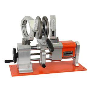 máquina de soldar a tope / manual / compacta / estacionaria