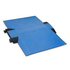 protector para cable para suelo / de poliuretano