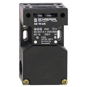 interruptor multipolar / de baja tensión / aislamiento doble / de termoplástico