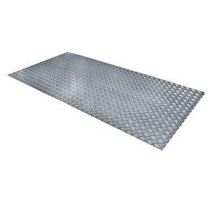 revestimiento de suelo de chapa de acero