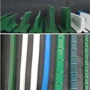 guía para cinta transportadora