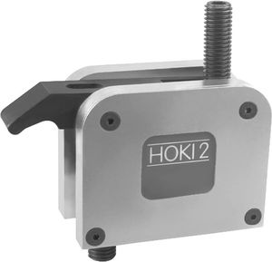 elemento de apriete mecánico / vertical / de piezas para procesar / para mecanizado