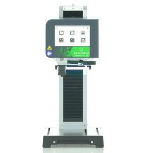 máquina de marcado por micropercusión