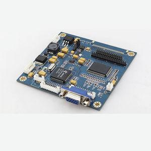 controlador de pantalla gráfica visualizador LCD