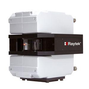 generador de imágenes de imagen térmica
