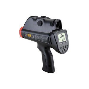 pirómetro digital