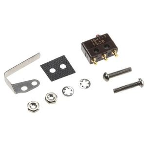 interruptor en miniatura / de palanca / SPDT / para actuador