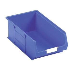 caja de almacenaje a la vista para almacenamiento