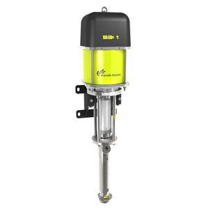 bomba de extrusión / para cola / accionada por aire / de cebado estándar