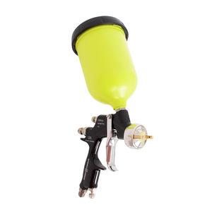 pistola de pulverización