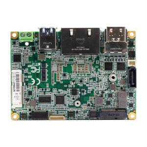 ordenador monotarjeta embarcado / Pico-ITX / Intel® 8e Generation Core i3 / Intel® 8e Generation Core i5