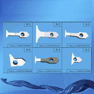 herramienta de corte de carburo