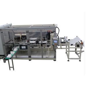 máquina para fabricar guantes