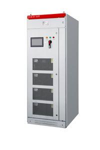 batería de condensadores de tipo armario