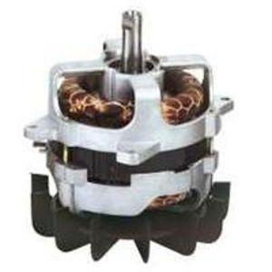 motor monofásico / de inducción / 400V / 220V