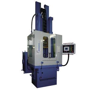 máquina brochadora vertical