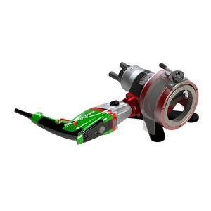 achaflanadora eléctrica / portátil / orbital / para extremos de tubos