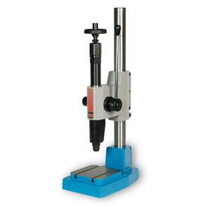 máquina de marcado de impacto / benchtop / manual
