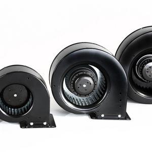 ventilador centrífugo / de refrigeración / de circulación de aire / de acero galvanizado