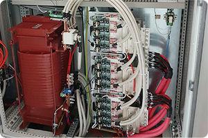 generador de calentamiento por inducción