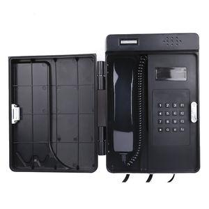 teléfono analógico / VoIP / PoE / Ethernet