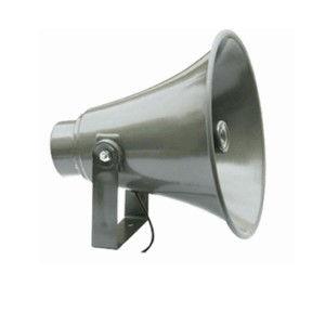 difusor sonoro de bocina