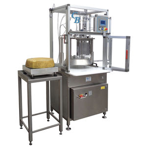 porcionadora de queso automática / de peso fijo / de peso variable
