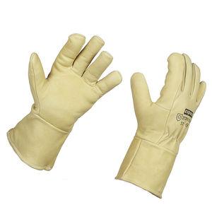 guantes de manipulación / de protección mecánica / contra el frío / de fibra acrílica