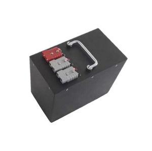 batería litio / bloque / prismática / de alta eficacia