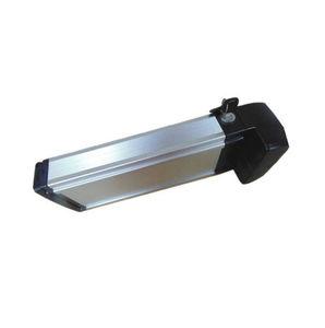 batería de iones de litio / bloque / prismática / para bicicleta eléctrica