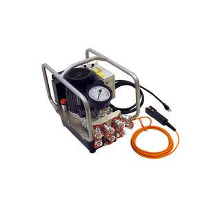 bomba de aire / con motor eléctrico / industrial / automática