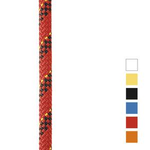 cuerda semiestática
