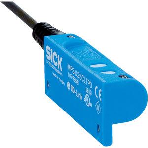 sensor de posición lineal / sin contacto / magnético / analógico