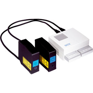 sensor de distancia láser