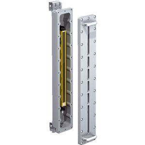 cortina fotoeléctrica antideflagrante / de seguridad de tipo 4 / multihaz / de tipo barrera